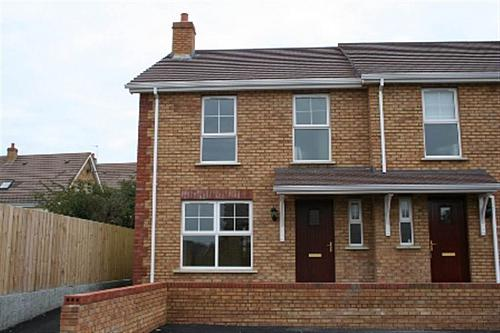 2 Cathedral Gardens, Downpatrick