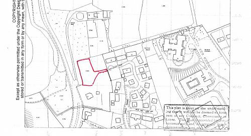 Potential for two superb building sites overlooking Quoile River  Orchard Lane, Downpatrick