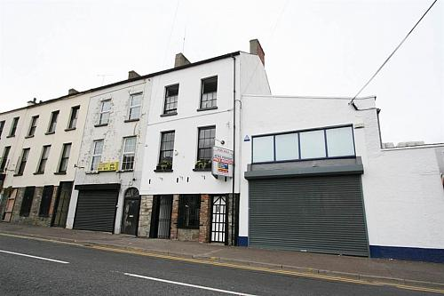 18 Church Street, Downpatrick