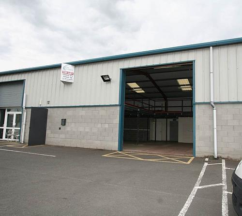 5B Annacloy Business Park, Downpatrick
