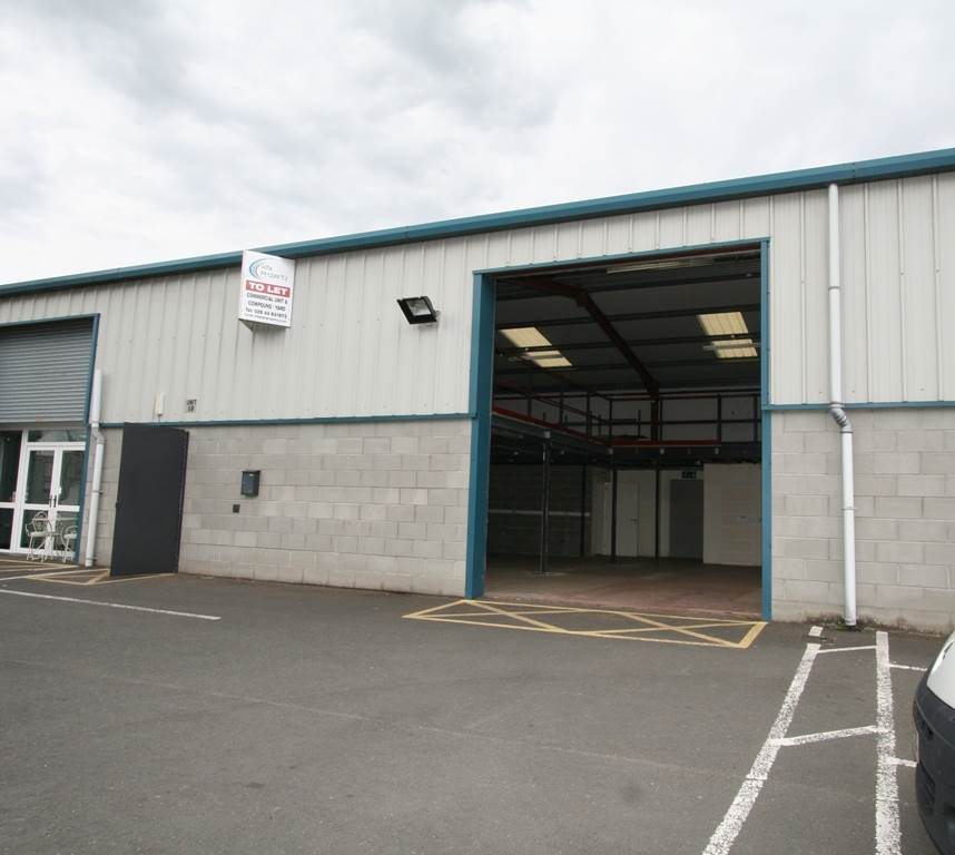 5B Annacloy Business Park