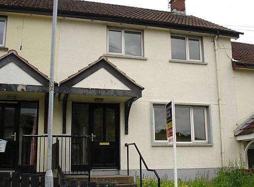 Property For Sale Arkle Park Downpatrick
