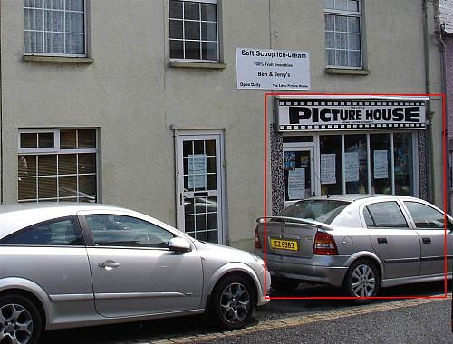 1 High Street, Killyleagh