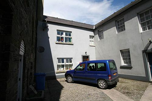 2 Gaol Lane Mews, Downpatrick