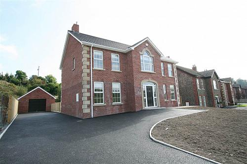 3 The Meadows, Downpatrick