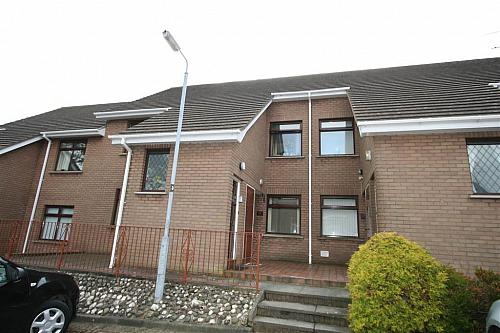 10 Mourne View Court, Downpatrick