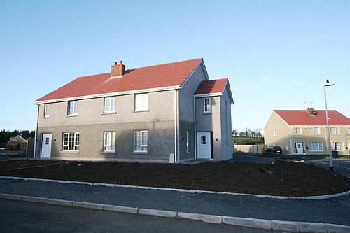 10 The Paddock, Downpatrick
