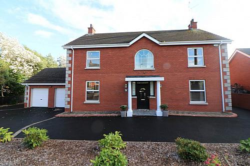 22 The Meadows, Downpatrick