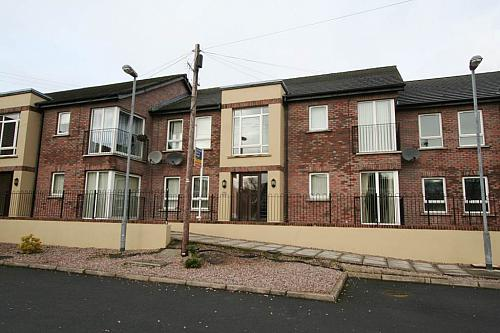 7 Meadowfields Close, Downpatrick