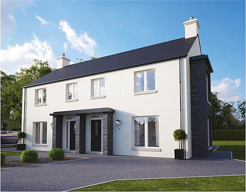 6 Saul Acres, Downpatrick