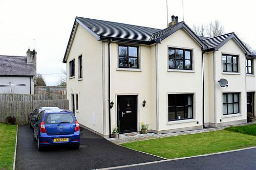 3 Dibney Close, Killyleagh