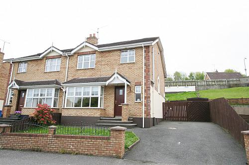 7 Cathedral View, Downpatrick