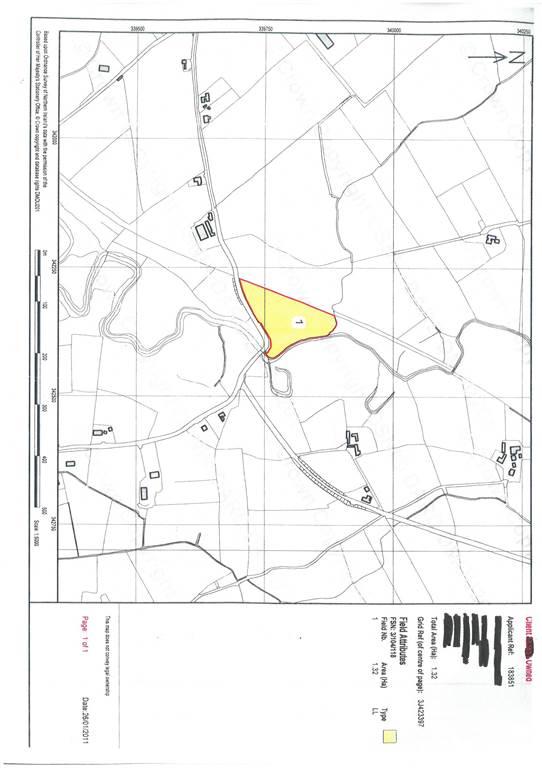 C 3 25 Acres Agricultural Lands C 3 25 Acres Agricultural Lands