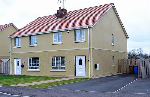 7 The Paddock, Downpatrick