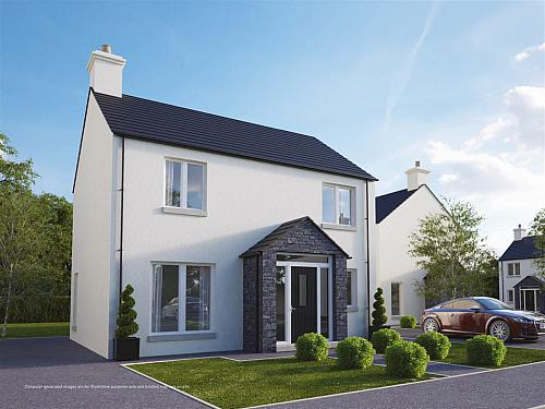 16 Saul Manor, Downpatrick
