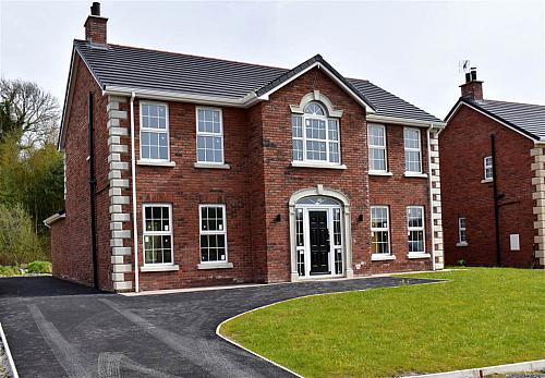 NEW HOMES The Meadows, Downpatrick