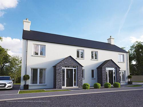33 Saul Acres, Downpatrick
