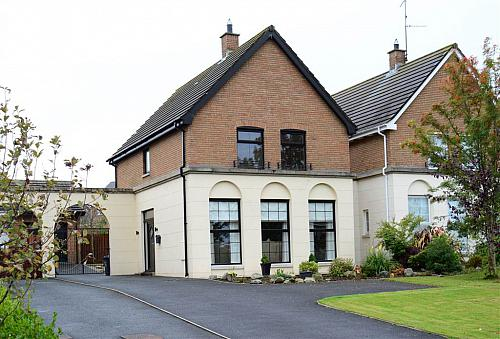 3 Demesne Court, Downpatrick