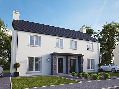 34 Saul Manor, Downpatrick