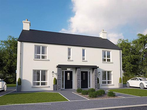 30 Saul Manor, Downpatrick